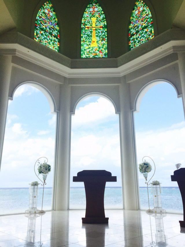 沖縄,挙式,リゾート