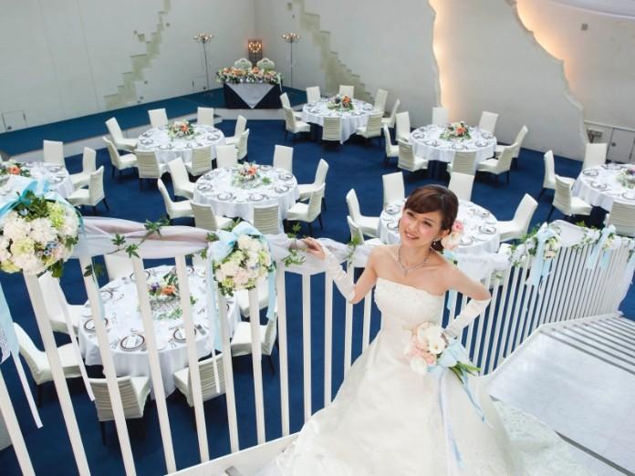シュビア,赤坂,1.5次会,会費制結婚式