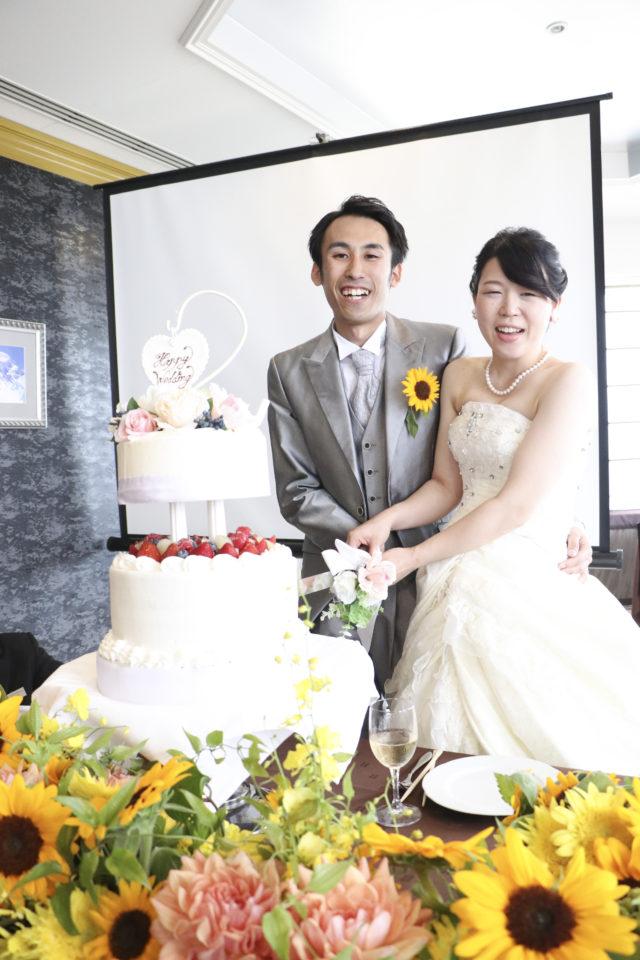 幕張,会費制結婚式,レストランウェディング