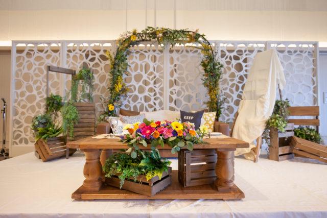 会費制結婚式,15次会,レストランウェディング